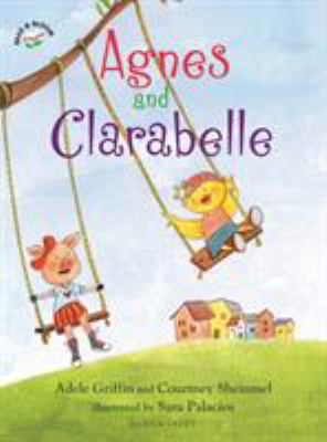 cover of Agnes and Clarabelle
