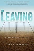 The Leaving by Altebrando, Tara © 2016 (Added: 7/19/16)