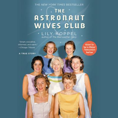 Details about The Astronaut Wives Club A True Story.