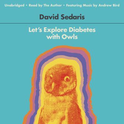 Details about Let's explore diabetes with owls