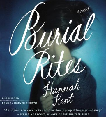 Details about Burial Rites.