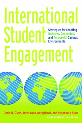 Cover of International Student Engagement