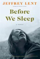 Cover art for Before We Sleep