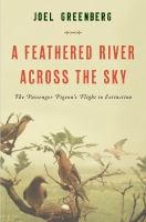 Cover art for A Feathered River Across the Sky