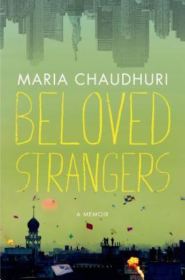 cover of Beloved Strangers: A Memoir