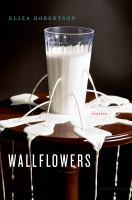 Cover art for Wallflowers