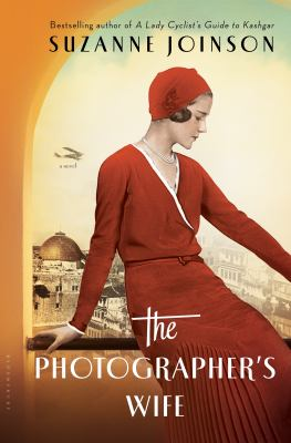 cover of The Photographer's Wife