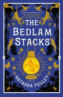 Cover art for The Bedlam Stacks