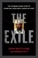 Cover art for The Exile