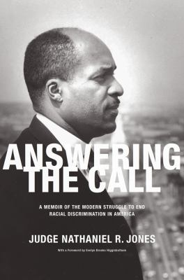 Answering the Call cover image for book