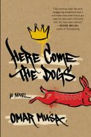 Cover art for Here Come the Dogs