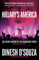 Cover art for Hillary's America