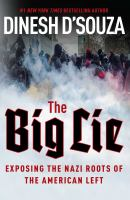 Cover art for The Big Lie