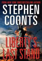 Cover art for Liberty's Last Stand