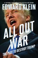 Cover art for All Out War