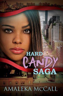 cover of Hard Candy Saga