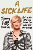 Cover art for A Sick Life