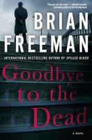 Cover art for Goodbye to the Dead