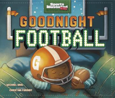 cover of Goodnight Football