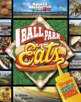 Cover art for Ball Park Eats