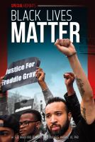 Black Lives Matter by Edwards, Sue Bradford © 2016 (Added: 10/5/16)