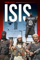 Isis by Marsico, Katie © 2016 (Added: 10/5/16)