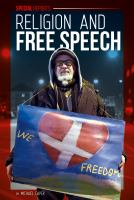 Religion And Free Speech by Capek, Michael © 2016 (Added: 10/5/16)