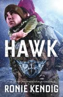 Hawk by Kendig, Ronie © 2014 (Added: 3/20/15)