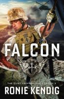 Falcon by Kendig, Ronie © 2015 (Added: 5/7/15)