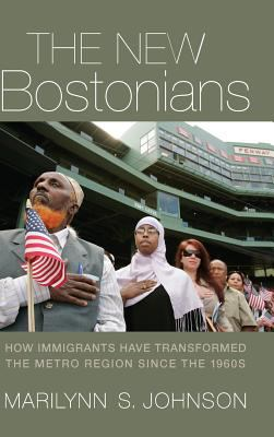 The New Bostonians cover