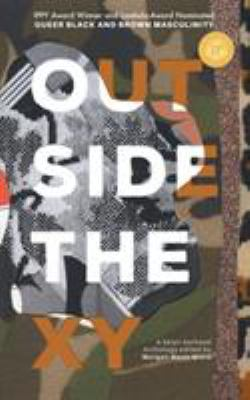 Book cover: Outside the XY