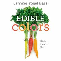 Edible colors