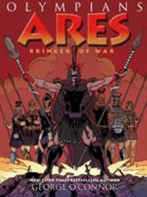 cover of Ares 7: Bringer of War