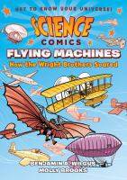 Cover art for Flying Machines