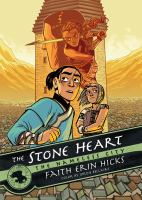 Cover art for The Stone Heart