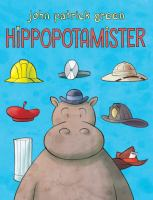 Cover art for Hippopotamister