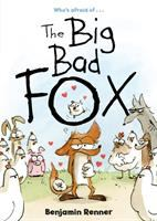 Cover art for The Big Bad Fox