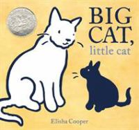Big+cat+little+cat by Cooper, Elisha © 2017 (Added: 3/13/17)