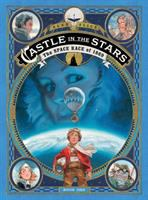 Cover art for Castle in the Stars