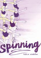 Cover art for Spinning