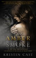 Cover art for Amber Smoke