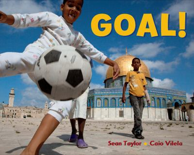 cover of Goal!