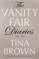 Cover art for The Vanity Fair Diaries