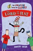 The+lord+of+the+hat by Skye, Obert © 2015 (Added: 9/18/17)