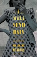 Cover art for I Will Send Rain