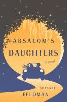Cover art for Absalom's Daughter