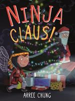 Ninja+claus by Chung, Arree © 2017 (Added: 11/14/17)