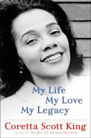 Cover art for My Life, My Love, Me Legacy