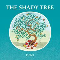 Cover art for The Shady Tree