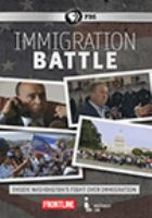 Immigration Battle